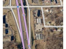 2 Commercial Tracts with Highway Frontage & Easy Access