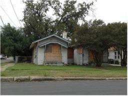 10± Homes & Lots Throughout San Antonio, Texas