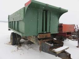 dump-trailer-twin-wheels