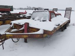 machinery-trailer