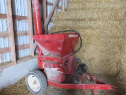 farm-king-grain-roller-w-hydraulic-auger-540rpm