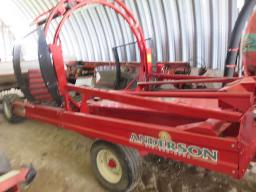 anderson-rb8000-tubular-wrapper