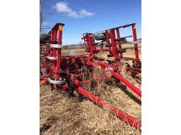 kongskilde-2800-cultivator-16ft-w-rolling-harrow-semi-mounted