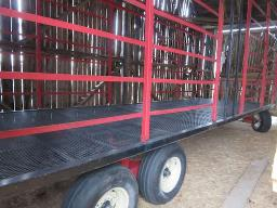 miro-hay-wagon-tandem-axel-24-ft-platform-on-11-l-15-tires-all-steel