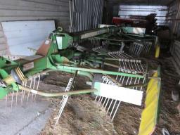 stohll-r-1405s-hay-double-rake