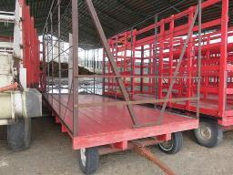 hay-wagon-6-wheel-20-ft-plat-form-steel-basket