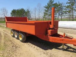 grain-dump-trailer-3-axel-8x14-steel-box-grain-door-telescopic-cylinder