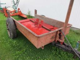 dump-trailer-on-telescopic-cylinder-steel-boxe-5x8-grain-rack-20-tires