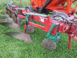 kverneland-bb-115-hd-4-furrow-plow-semi-mounted