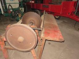 steel-saw-bench-belt