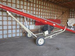 farm-king-grain-auger-8x41-on-wheels-pto