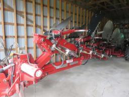 gregoire-besson-spsfp-9-reversible-plow-7-furrow-adjustable-trolley-bugy-as-new