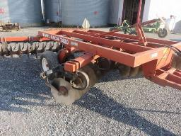 will-rich-7420-heavy-harrow-36-disc-s-mounted