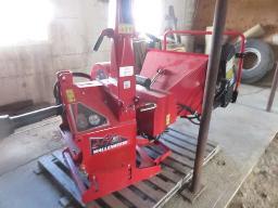 wallen-stein-bx-52r-wood-chipper-up-to-5in-hydro-feeder-540rpm-3-pth-new-still-on-warranty-