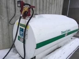 fuel-tank-1000-gls-fill-rite-pump-115-230-volts-