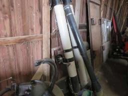 market-pvc-folding-auger