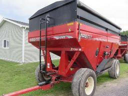 brent-644-gravity-box-w-extension-tart-on-4-wheels-wagon