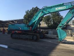 2008-kabelco-sk330-8-excavator
