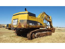 2006-cat-365c-lme-excavator-located-at-monroe-mining-scrapyard-