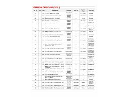 preliminary-catalogue