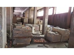lot-assorted-refractory-bricks-to-be-sold-per-ton-est-ton-60-ton-in-pot-saal-b-
