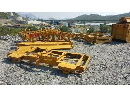 1-x-lot-galison-conveyor-structures-located-at-twickenham-mine-hackney-shaft-