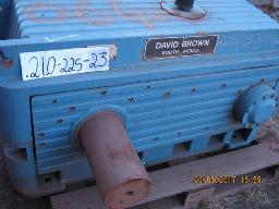 2x-david-brown-gearboxes