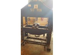 1x-50-ton-press