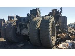 1x-euclid-dump-truck-frame
