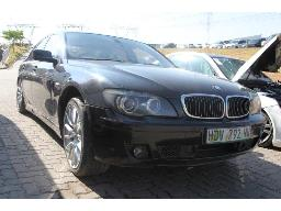2007-hdv792nw-bmw-750i-auto-vin-no-wbahl82037dn12213-non-runner-no-key-330124-kms-