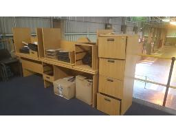 4x-wooden-desks-located-at-polokwane-dc