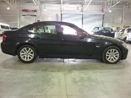 2006-bmw-320d-a-t-e90-resprayed-minor-scratches-dents-bloemfontein-