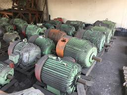 60x-assorted-electric-motors-including-30kw-55kw-75kw-315kw-45kw-15kw-22kw-160kw-excluding-motors-in-crates-rustenburg-