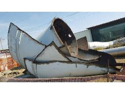 1x-lot-ventilation-pipe-off-cuts-rustenburg-
