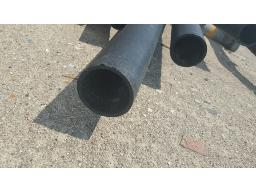 lot-assorted-black-pvc-pipes-located-at-rustenburg-dc-