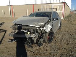 2014 Mercedes Benz A45 Amg 4matic Non Runner Accident
