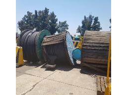 5x-rolls-pex-cable-95-x-3-300m-drums-6pc-buyers-commission-located-at-khutala-mine-