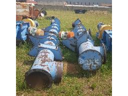 2x-pipe-vibrating-feeders-c-w-vibrating-motors-located-in-brakpan-