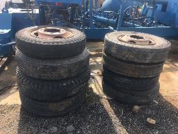lot-assorted-tyres-with-rims