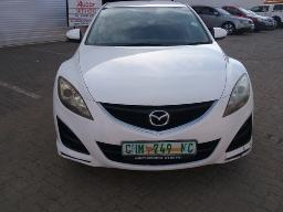 2011-mazda-6-2-0-original-front-bumper-loose-cracked-windscreen-cracked-2x-tyres-damaged