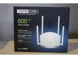 toto-link-wireless-router