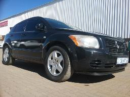 2010-dodge-caliber-2-0-sxt-knock-in-engine-hail-damaged-visible-spray-works