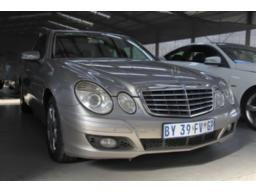 2009-mercedes-benz-e200-kompressor