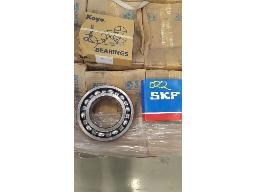lot-assorted-koyo-and-skf-bearings-located-at-rustenburg-dc