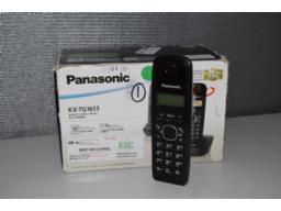 panasonic-telephone-trio-tg1613-digital-cordless-phone