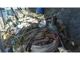 8-ton-assorted-processed-scrap-copper-cable-to-be-sold-per-ton-located-at-amandelbult-