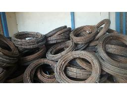 to-be-sold-per-ton-lot-assorted-processed-scrap-copper-cable-est-12-ton-located-at-amandelbult-
