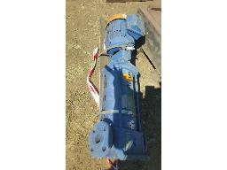 weg-lectropower-pump-20786-4kw-5-9amps-site-3-sebenza-safety-zandfontein-pretoria