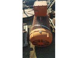 HAWKER SIDDELEY ELECTRIC MOTOR (170KW) - SITE 3: SEBENZA SAFETY, ZANDFONTEIN, PRETORIA