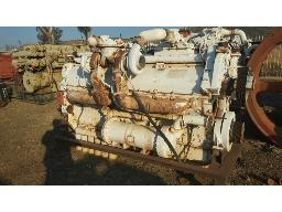 v71-16v-detroit-diesel-engine-located-at-site-3-sebenza-safety-zandfontein-pretoria